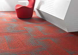 Breaking Form Collection by Mac Stopa in Collaboration with the Mohawk Group Wins Best of NeoCon 2014 Editors' Choice Award
