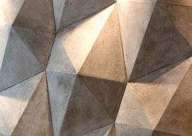 3D/CB Wallcovering by Mac Stopa Wins <em>Interior Design</em> Best of Year Award 2014