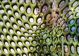 Hybrid Collection Doors by Mac Stopa for Casali Wins <em>Interior Design</em> Best of Year Honoree Award 2014