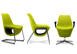 Pelikan by Mac Stopa for Profim Wins Red Dot Design Award 2015