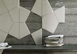 Penta Tiles by Mac Stopa Win MUST HAVE Award 2013