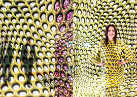 Hybrid Collection by Mac Stopa for Casali Wins <em>Interior Design</em> Best of Year Award 2014