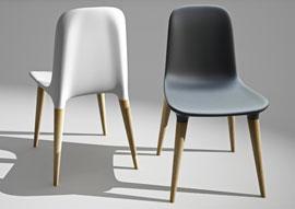 Tako by Mac Stopa for Tonon Wins <em>Interior Design</em> Best of Year Honoree Award 2014