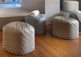 River Stone by Mac Stopa Wins <em>Interior Design</em> HiP Honoree Award 2015 in Health & Wellness: Furniture Category