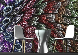 Pebble Collection by Mac Stopa for Mosaico Digitale Wins Red Dot Design Award: Honourable Mention 2016