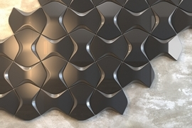 ARSTYL® Wall Tile Collection by Mac Stopa for NMC Wins Red Dot Design Award 2017 in Materials and Surfaces Category